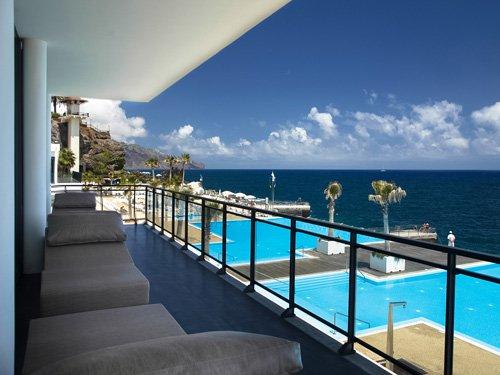 Zonvakantie Madeira – Vidamar Resorts*****