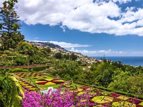 Wandelvakantie Madeira – Terrace Mar Suites