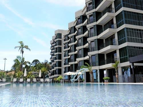 Zonvakantie Porto Santo – Pestana Colombos Resort*****