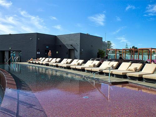 Zonvakantie Madeira – The Vine Hotel*****