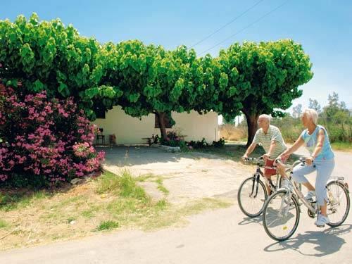 Fietsvakantie Het Groene Hart van Portugal