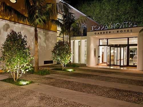Fly-drive Azoren – São Miguel – Hotel Terra Nostra