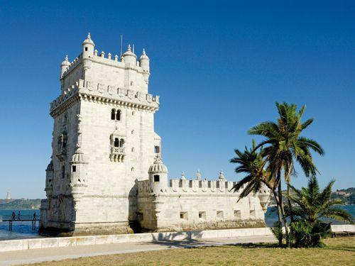 Fly-drive Lissabon, Alentejo & Costa Lisboa