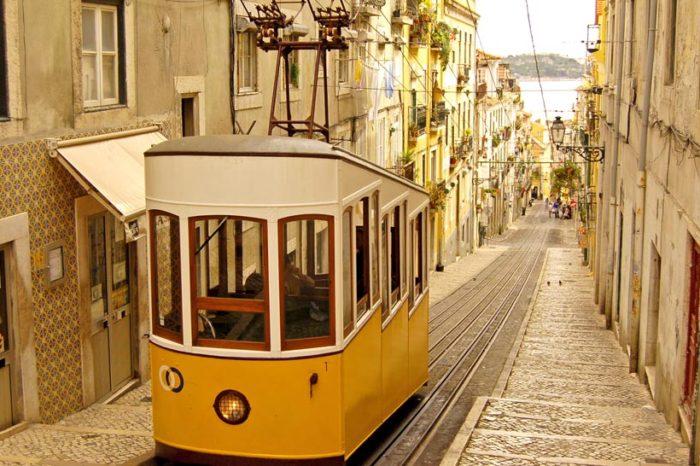 Single Reis – Stedentrip Lissabon (40-55 jaar)
