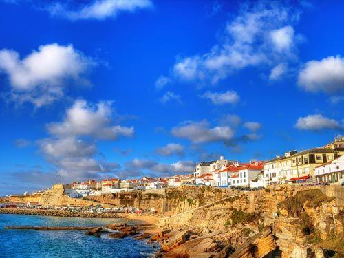 Fly drive Portugal, Costa Lisboa – Vila Galé Ericeira