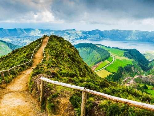 Single Reis Azoren – Excursies of Wandelen op de Azoren