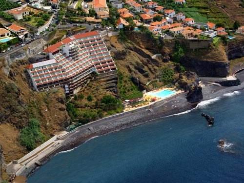 Individueel Verrassend Madeira – Orca Praia