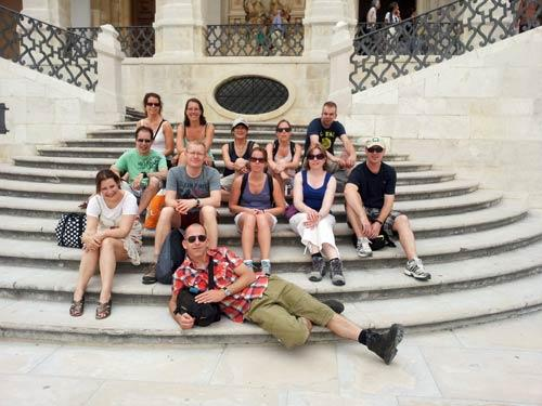Single Reis – Stedentrip Lissabon (30-45 jaar)