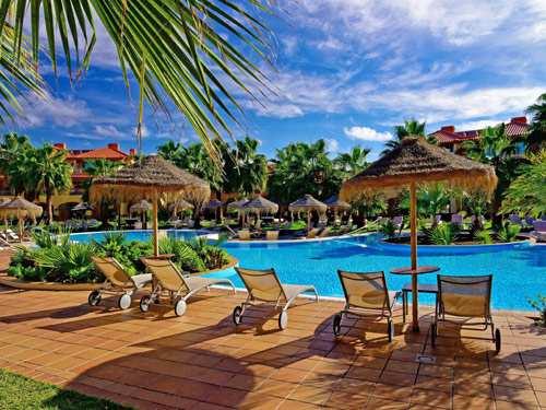 Zonvakantie Porto Santo – Pestana Porto Santo Resort***