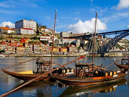 Rondreis Noord-Portugal & Spaans Galicië