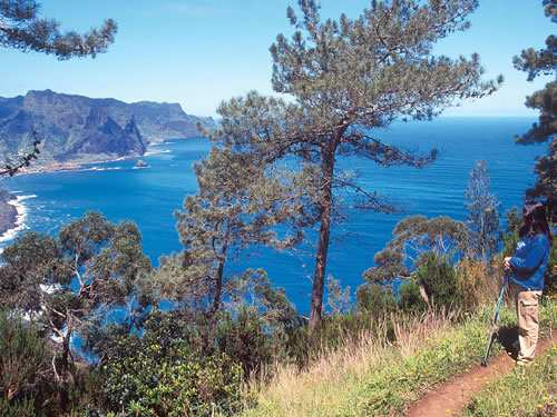 Wandelvakantie Madeira