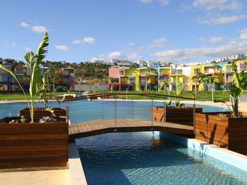 Overwinteren Appartementen Orada Marina de Albufeira