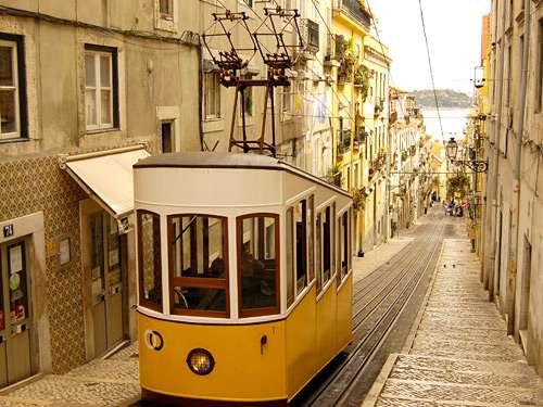 Rondreis Parels van Portugal