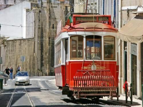 Lissabon – Hotel Lisboa