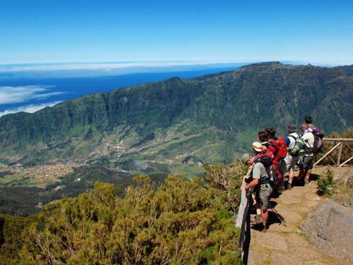 Wandelvakantie Madeira – Ontdek de westkust