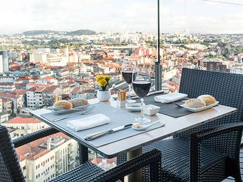 Porto – Hotel Dom Henrique