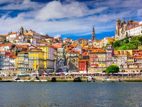 De Portugese Douro