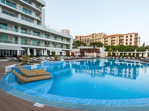 Melia Madeira Mare (hotel)