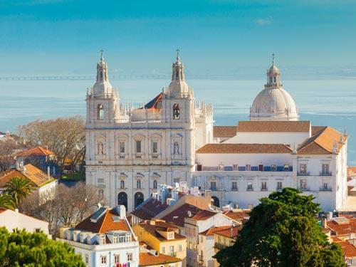 Fly-drive Lissabon & puur natuur Alentejo
