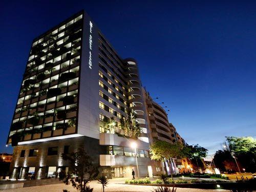 Lissabon – Hotel Açores
