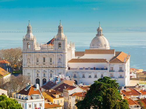 Excursiereis Costa de Lisboa