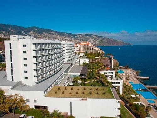 Individueel Verrassend Madeira – Vidamar Resorts