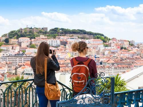 Lissabon – Hotel Mundial