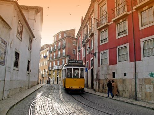 Fly-drive Alentejo & Costa de Lisboa