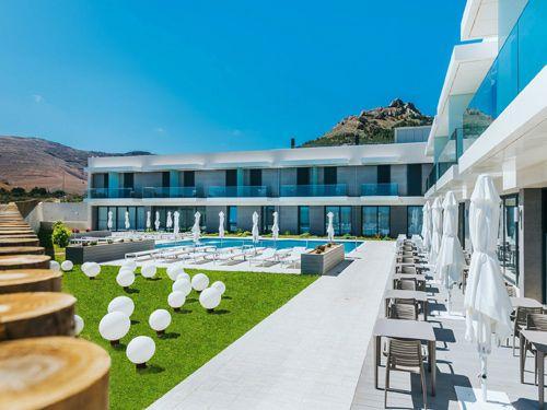Pestana Ilha Dourada (hotel)