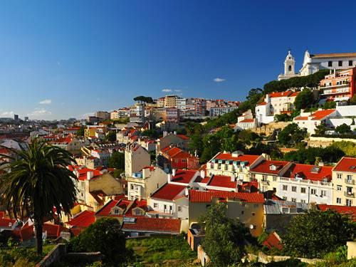 Lissabon – Hotel Real Palácio