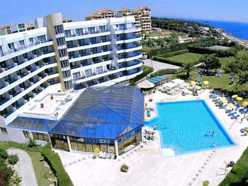 Fly-drive Authentiek Portugal + Hotel Pestana Cascais