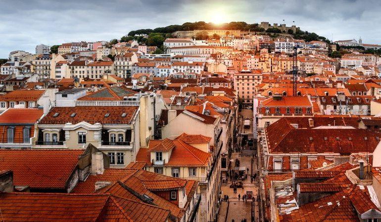 steden portugal